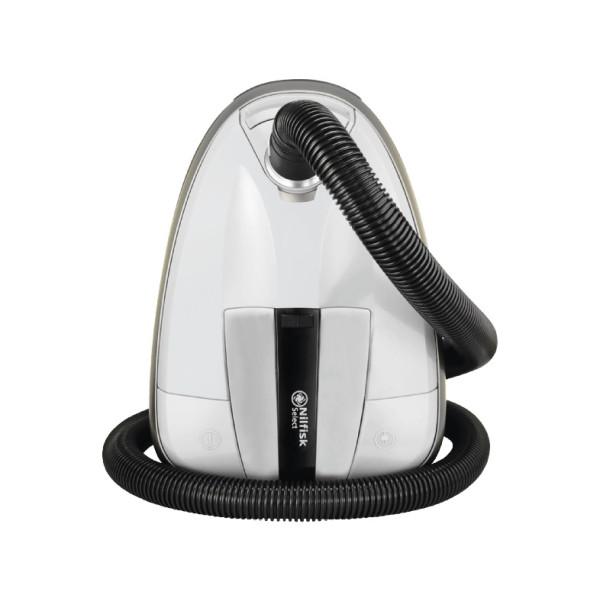 Nilfisk Select WCL13P08A1 - Aspirador con bolsa 650W